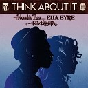 Naughty Boy - Think About It (feat. Wiz Khalifa & Ella Eyre) [Eagles For Hands Remix]