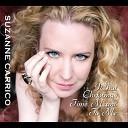 Suzanne Carrico - Baby it s Cold Outside Let It Snow feat The Don Rebic Quartet Booth Daniels