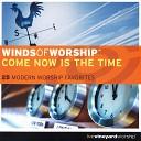 Vineyard Worship - Holy