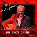 Reg McTaggart - Angels Have Choices