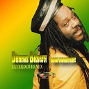 Dennis Brown - Lying Eyes Extended Remix