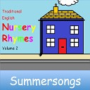 Summersongs - Five Little Ducks Went Swimming One Day