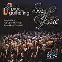 Praise Gathering - I Got Saved Live