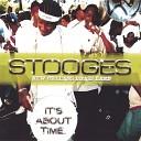Stooges Brass Band - Bin Laden