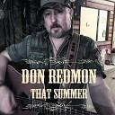 Don Redmon - That Summer