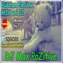 Russian Electro MIX vol 12
