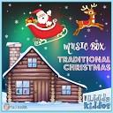 The Liddo Kiddos - Carol of the Bells Music Box