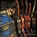Martyn Joseph - Beyond Us Vol 3 Live in Hansbeke Belgium