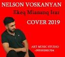 NELSON VOSKANYAN - Ekeq Miananq Irar COVER 2019
