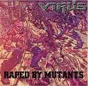 Raped By Mutants