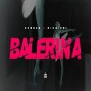 Kumela feat Riga Dri - Balerina