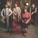 Troy Burns Family - Great Is Thy Faithfulness