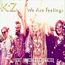 KZ - When I Was Really Free
