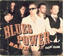 Blues Power Band - Anger
