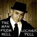 The Man from Hell - Let Hell Come to Me