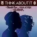 Naughty Boy - Think About It (feat. Wiz Khalifa & Ella Eyre) [TACHES Remix]