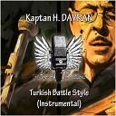Kaptan H Davran - Dertli