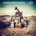 Jonas Brothers - First Time (Live, Los Angeles, 2013)