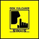 Don Vulcanis feat Emmanuel Vulcanis - Sinais