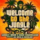 Deekline Ed Solo - Bongo Bong Original Mix
