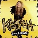 Ke$ha - Backstabber