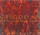Gregorian - I Still Haven t Found What I m Looking For Radio Version