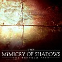 The Mimicry of Shadows - Into Pieces