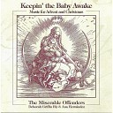 The Miserable Offenders - Away in a Manger