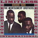 The Montgomery Brothers - If i shouls lose you