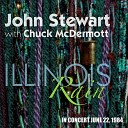 John Stewart feat Chuck McDermott - They Call the Wind Mariah with Chuck McDermott