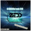 Zedd - Clarity CJ kunguroF remix 2019 house music July 2019 хаус июль 2019 год