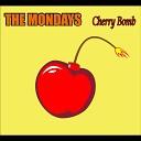 The Mondays - Walking On the Sun