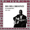 Big Bill Broonzy - I Want To Go Home