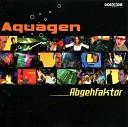 Aquagen - Tanz Fur Mich Single Version