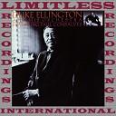 Duke Ellington - Just A Sittin And A Rockin