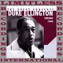 Duke Ellington Orchestra feat Django Reinhardt - The Star Spangled Banner Live January 20 1946
