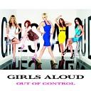 Girls Aloud - вог