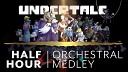 Undertale - Undertale 30 Minutes of Orchestrated covers