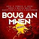 Krys - Boug an mwen challenge Instrumental