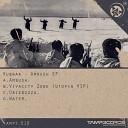 Kubrak - Ambush EP (TAMP3018)