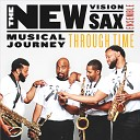 The New Vision Sax Ensemble - Selections from Porgy and Bess Catfish Row Summertime A Woman Is a Sometime My Man s Gone Now I Got Plenty O Nuttin Bess You Is My Woman It Ain t Necessarily So There s a Boat Dat s Leavin Soon for New York Oh Lawd I m on My Way
