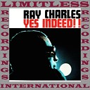 Ray Charles - Leave My Woman Alone