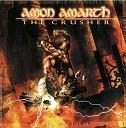Amon Amarth - The Eyes Of Horror