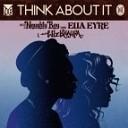 Naughty Boy - Think About It (feat. Wiz Khalifa & Ella Eyre) [Calyx & TeeBee Remix]