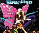 Eruption - 07 One Way Tickets