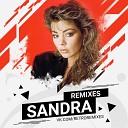 Sandra ft kholoff - Steady me hold me mix instr