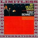 Tony Bennett - Lover Man