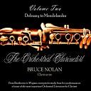 Bruce Nolan - Piano Concerto No 1 in E Flat Major S 124 I Allegro Maestoso 1