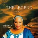Onyeka Onwenu - Falling In Love