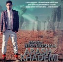 Arash Khademi - Ey Vay